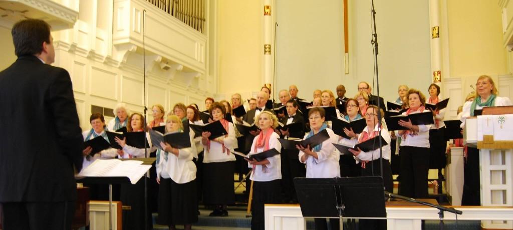 ridgewood singers